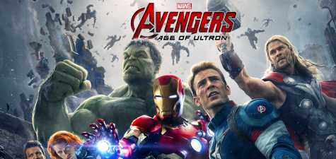 """Marvel Makes Another Great Action Film: """"Avengers: Age of Ultron"""""""