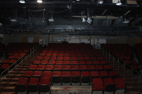 Beachwood Will Wait One More Year for Auditorium