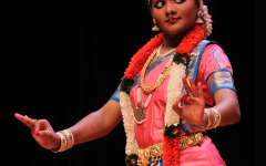 Swathi Srinivasan Stuns With Classical Indian Dance Performance