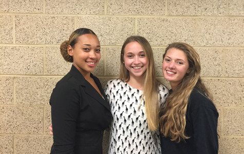 The Field Narrows For 2015 Homecoming Queen