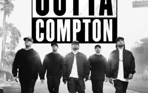 """""""Straight Outta Compton"""" Traces the Emotional Rise and Fall of a Hip-Hop Super-Group"""