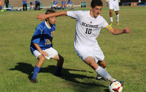 Bison Soccer Begins Post-Season With Restored Roster