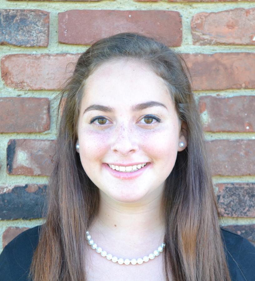 Samantha Shaffer