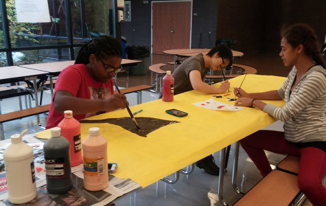 Inspire Club Empowers Young Women