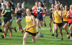 Sophomore Leah Roter Advances to State Cross Country Meet