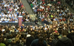 Sanders Appeals to Young Voters at CSU Rally