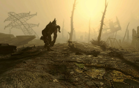 'Fallout 4' Designers Appeal to Mass Audience, Lose Artistry