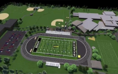 Athletic Dept. Pushes Forward With Facilities Upgrades