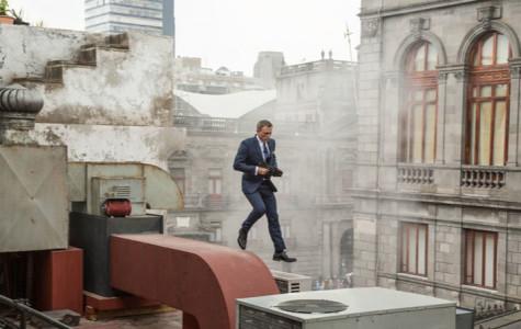 'Spectre' Underwhelms, Yet Still Appeals to 007 Fans