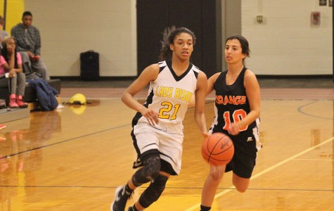 Lady Bison Basketball Pushes For Playoff Run