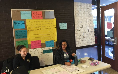Deegan's Human Rights Students Make a Difference With CTP Projects