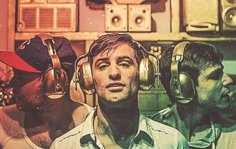 Nick D' & The Believers Rock the Grog Shop