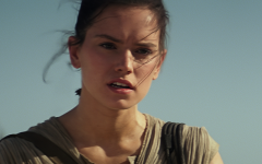 """The Force Awakens"" Captures Spirit of Original Star Wars Trilogy"