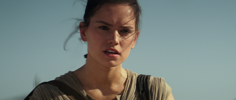 """The Force Awakens"" Captures Spirit of Original Star Wars Trilogy"