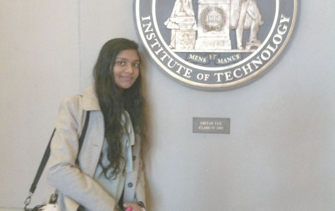 Junior Swathi Srinivasan Invents Heating System for Premature Infants, Wins Prize From MIT