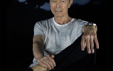Bowie Addressed His Own Death in 'Blackstar'