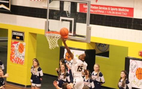 Boys Basketball Loses a Heartbreaker in District Final