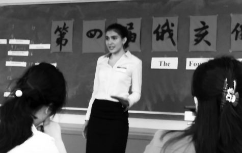 Kalina Pateva Wins Second Place in Ohio Chinese Speech Contest