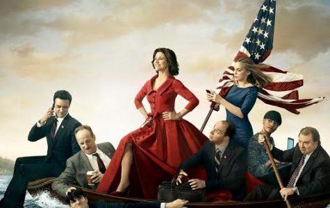 HBO's 'Veep' Still Vibrant