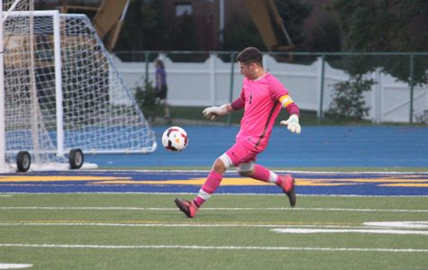 Boys Soccer Evens Record With Defeat of Berkshire, Faces Orange Tomorrow