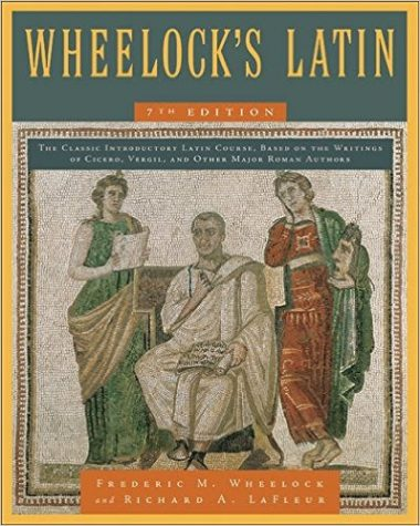 Online Latin Now Available to BHS Students
