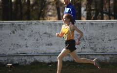 Leah Roter Brings Home School's First State Title in Cross Country