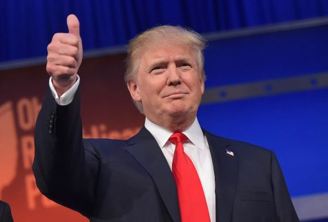 10 Students Respond to Trump Victory
