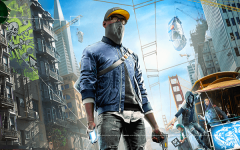 Watch Dogs 2 Offers Unique Gaming Experience in Dystopian Hacker World