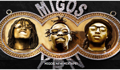 Release of 'Culture' Represents Migos' Climb to the Top of the Rap Industry