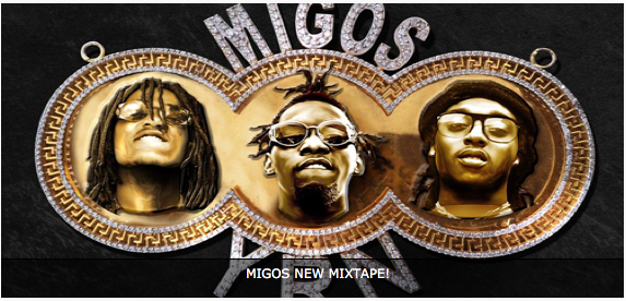 The group consists of two cousins, Offset and Quavo and Quavo's nephew Takeoff. Image source: Migosonline.com