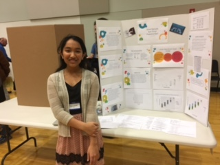 Science Fair Incubates Critical Thinkers