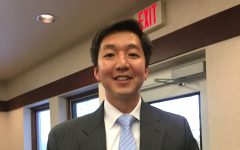 Tony Srithai Hired as New BHS Principal