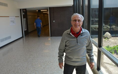 Coach Iammarino Pins 52nd Year at Beachwood