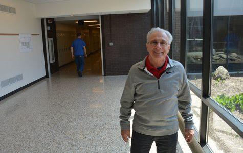 Coach Iammarino Pins 52nd Year at Beachwood