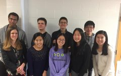 Academic Challenge Qualifies For National Tournament