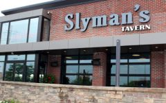 Big Maxie's Bites: Slyman's Tavern at Pinecrest