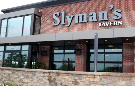 Big Maxie's Bites: Slyman's Tavern at Pinecrest
