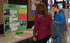 Human Rights Students Make a Difference With 'Choosing to Participate' Projects