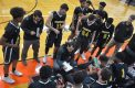 After Wins Against Orange and Wickliffe, Bison Basketball Falls to Chagrin