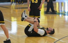 Middle School Staff Wins First Annual Roundball Classic