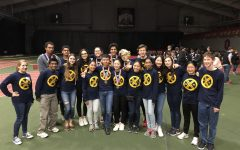 Science Olympiad Places Sixth at State Tournament