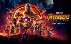 'Avengers: Infinity War' Presents Talented Ensemble Cast