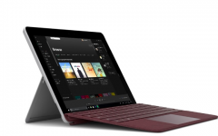 Microsoft's Surface Go: A Student's Perspective