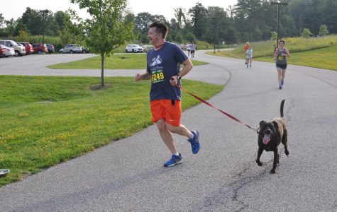 Students Run Wet Nose 5k in Memory of Abby Bendis