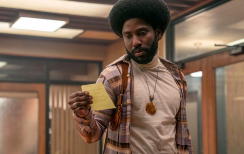 BlacKkKlansman Delivers Gripping Storytelling and Compelling Cinematography