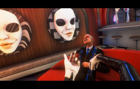 'We Happy Few' Disappoints