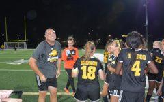 Girls Soccer Breaks School Record With 12th Win of Season