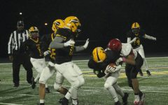 Bison Dominate Harvey at Homecoming; 19 Players Suspended After Brawl