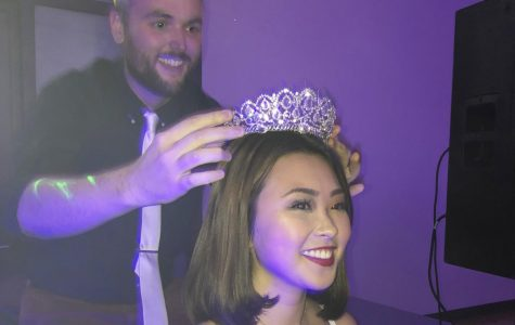 Melondy Shen Crowned Queen