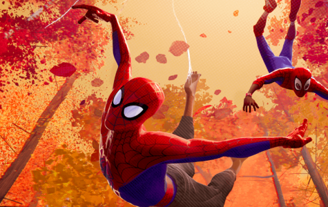 'Into the Spider-Verse' Soars on Innovative Animation and Character Development